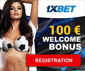 1xbet NL sport bonus